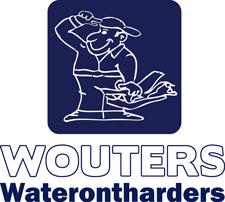 Waterontharders De Kempen Logo